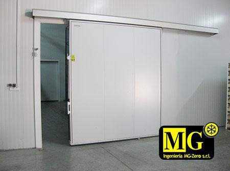 puerta camara frigorifica capital federal